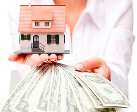 Продажа квартиры за наличные, находящаяся под залогом