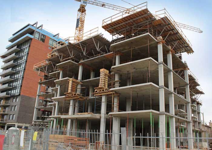 строящаяся недвижимость, первичная недвижимость, инвестирование в недвижимость