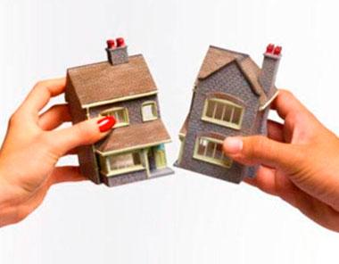 Способы разделения ипотечной квартиры
