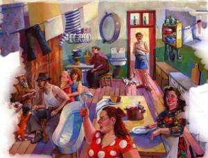 Как-быстро-продать-комнату-в-коммунальной-квартире-Порядок-действий