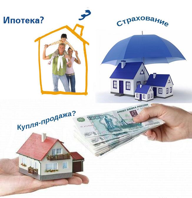 Для чего необходима оценка рыночной стоимости жилья?