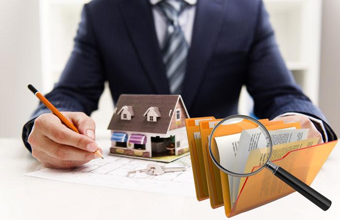 Документы, необходимые для оценки недвижимости
