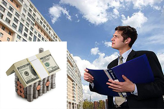 Оценка недвижимости по местонахождению