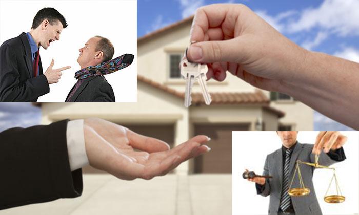Услуги лояльности агентства недвижимости
