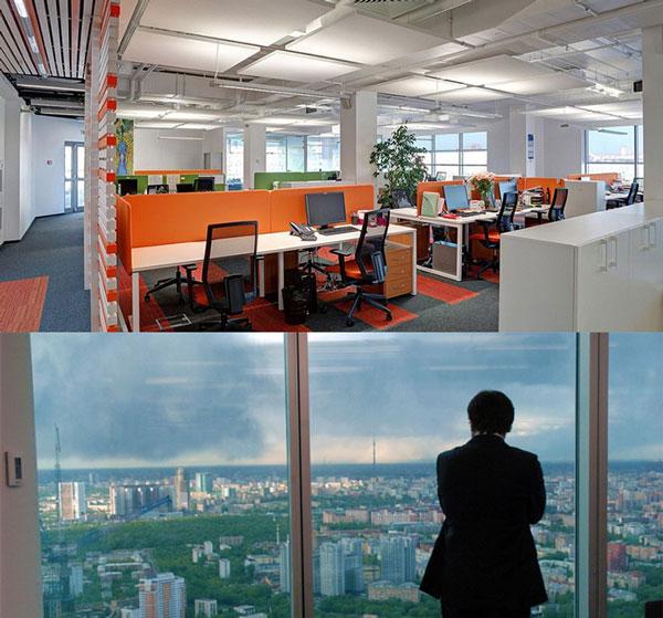 Анализ существующего рынка и потребностей при аренде офиса