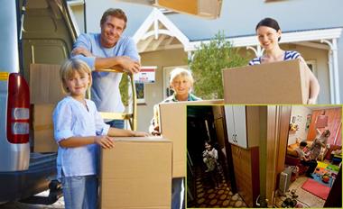 Как расселяют коммунальную квартиру в доме?