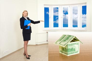 Как сдать в аренду торговое, нежилое помещение?