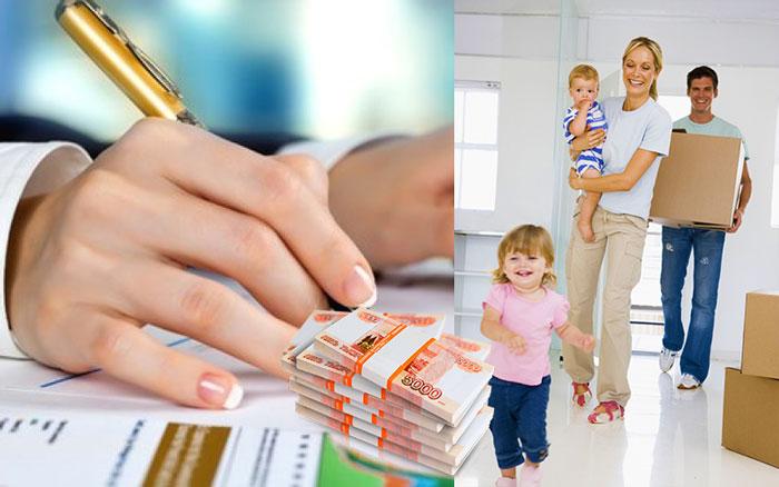 Материнский капитал и другие государственные программы
