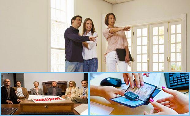 Проверка на наличие бывших супругов или наследников при покупке квартиры
