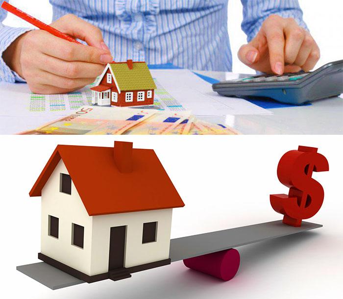 Оценка недвижимости и анализ рынка