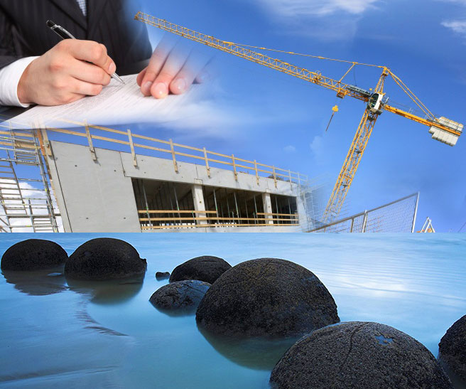 Подводные камни новостроек