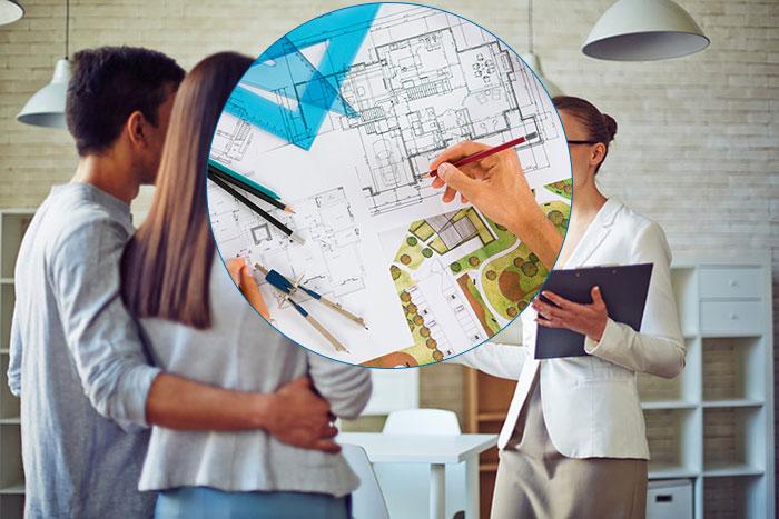 Осмотр и составление технического паспорта недвижимости