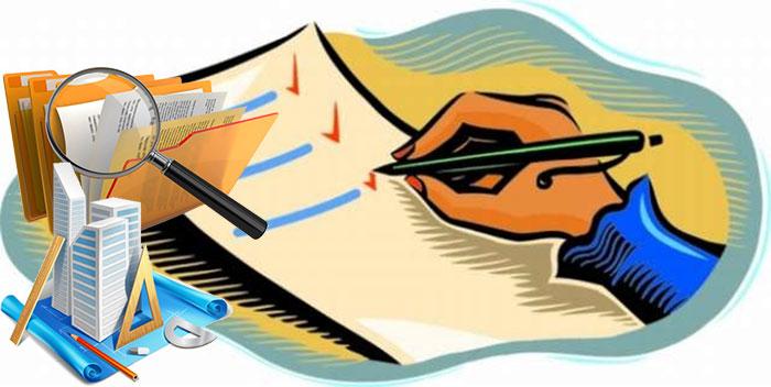 Подготовка документов для смены функциональное назначение нежилого помещения