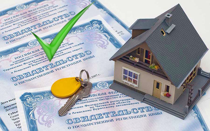 Приватизация квартиры с последующей продажей