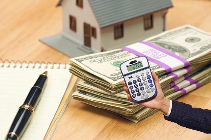 Расчет оптимальной суммы кредита на покупку квартиры