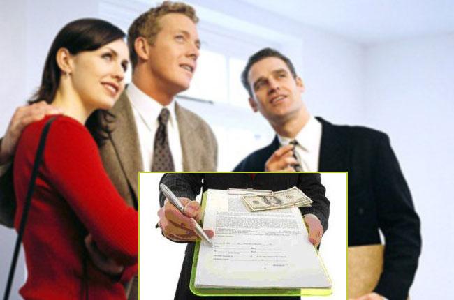 Самостоятельное заключение сделки продажи жилья
