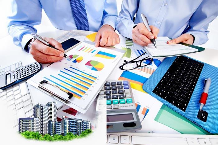 Сборы налоговых документов при аренде помещения на длительный срок