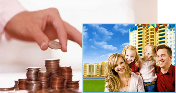Соцвыплаты молодым семьям на приобретение жилья