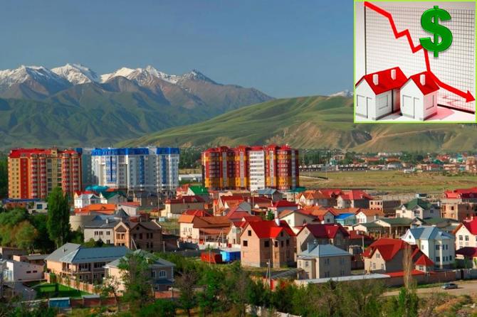 Спад и риски на зарубежном рынке недвижимости