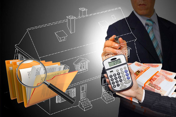 Этапы самостоятельной купле-продаже недвижимости