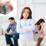 Могут ли выселить несовершеннолетнего ребенка из квартиры? Нарушение прав ребенка или нет