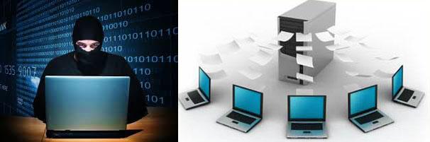 Компьютеры, базы данных и мошенник