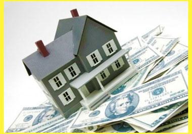 Определение стоимости недвижимости