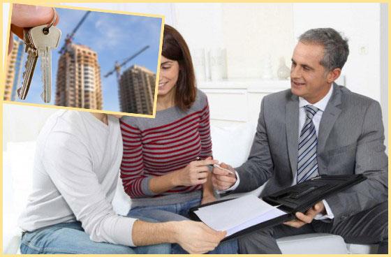 Переговоры и договор аренды квартиры