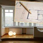 Как согласовать и узаконить перепланировку лоджии в комнату или кухню