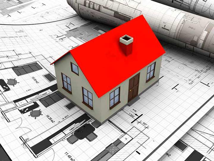 Постановка на учет сооружения или здания