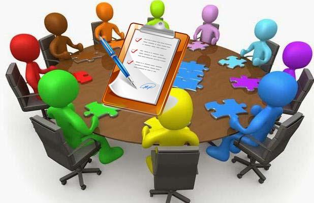 Собрание ТСж и протокол