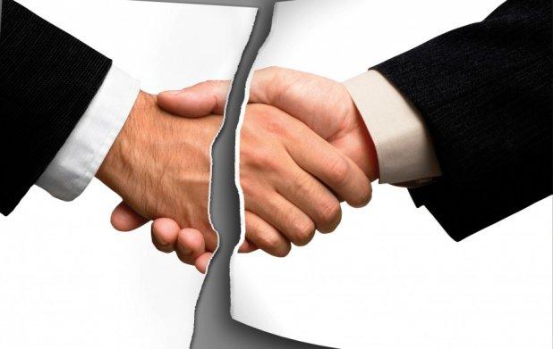 Расторжение Договора найма по согласию сторон