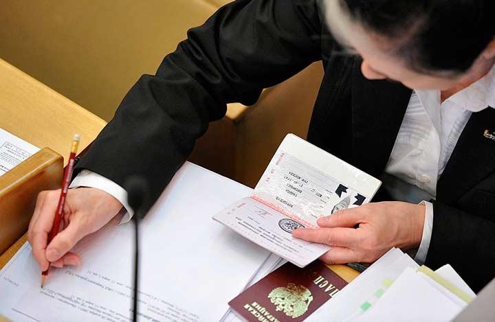 Документы для принудительной выписки жильцов