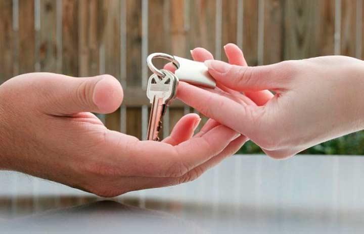 Договор найма жилья между физическими лицами