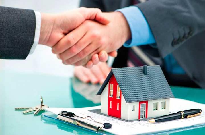 Юридические сделки с недвижимостью