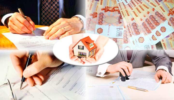 Сделки с квартирой возможны только при наличии кадастра