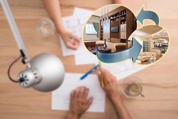 Переговоры и документы на обмен недвижимости