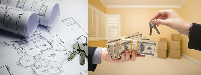 Покупка квартиры и перепланировка