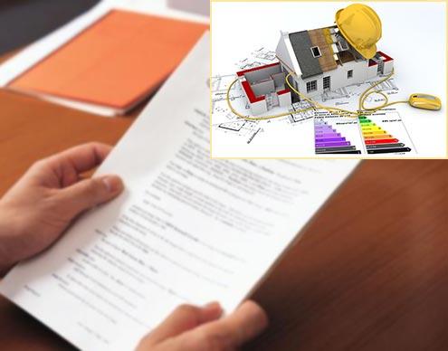 Документы о параметрах недвижимости