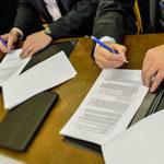 Договор цессии трехсторонний образец заполнения скачать бесплатно
