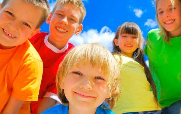 Несовершеннолетние дети