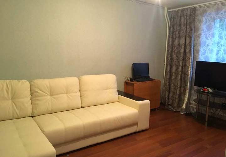 Квартира для размена
