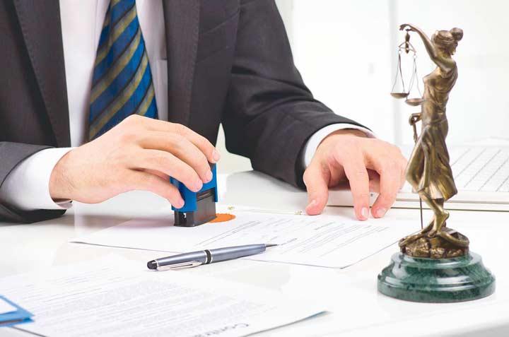 Оформление документов при обмене жилья у нотариуса