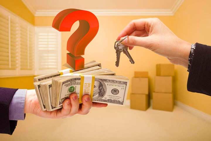 Обмен дома с доплатой на квартиру