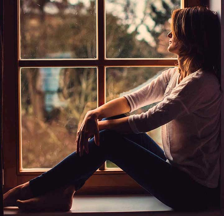 Одиночество - одна из причин обмена дома на квартиру