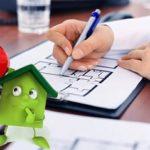 Как оформить перепланировку квартиры в ипотеке