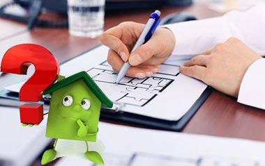 План квартиры и вопрос