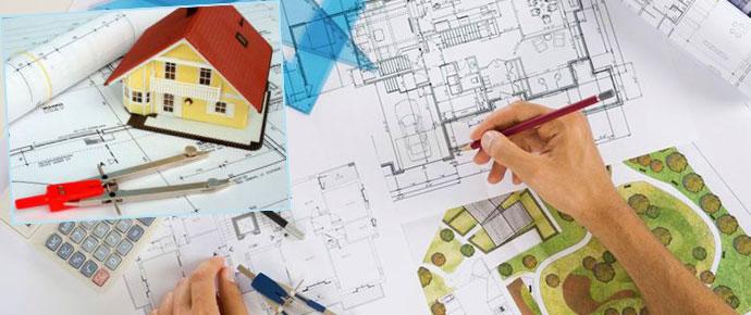 Дом, улицы и проекты