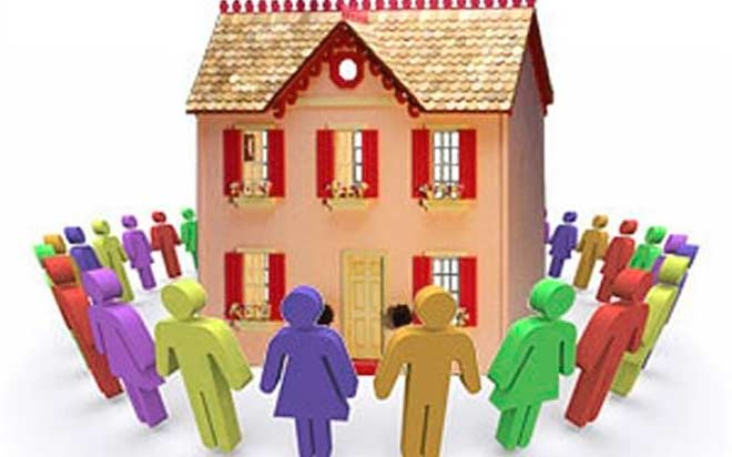 Собственники жилья