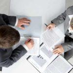 Договор услуг между юридическими лицами: образец скачать